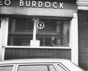Leo Burdock Christchurch