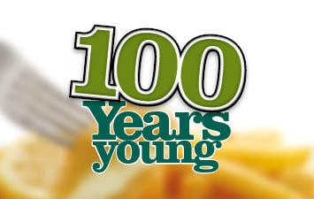 100 Years Leo Burdock