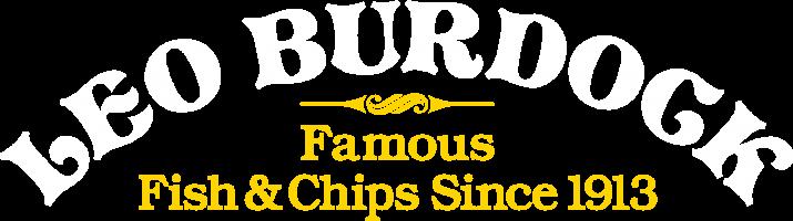 Leo Burdock Logo